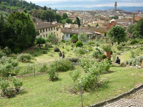 firenze giardino delle giardino delle luoghi italianbotanicaltrips