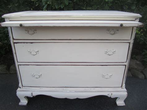 Dresser With Pull Out Desk Top 260 00 Via Etsy Home