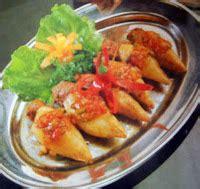 Cumi Cabe Ijo Dari Dapur Sambal Goreng Ala Widi cara masak ikan asin cumi cara memasak