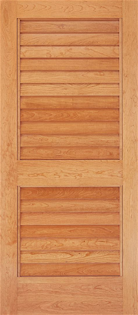 Slat Door Vertical Slat 2 Panel Primed Natural Wood Sc 1 Slatted Interior Doors