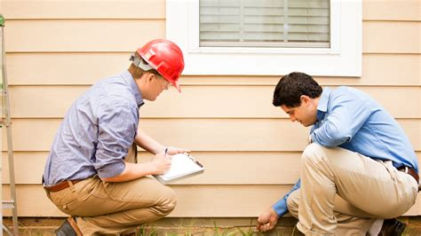 is your home inspector licensed buyers should inspect