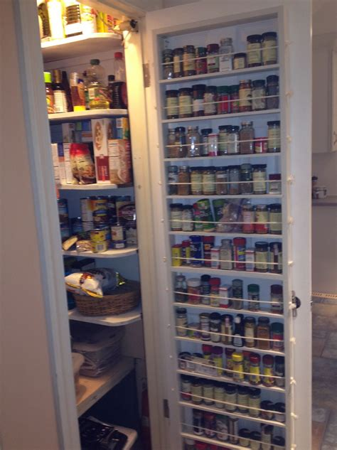 Rolling Pantry Closet Organizers ? Quickinfoway Interior