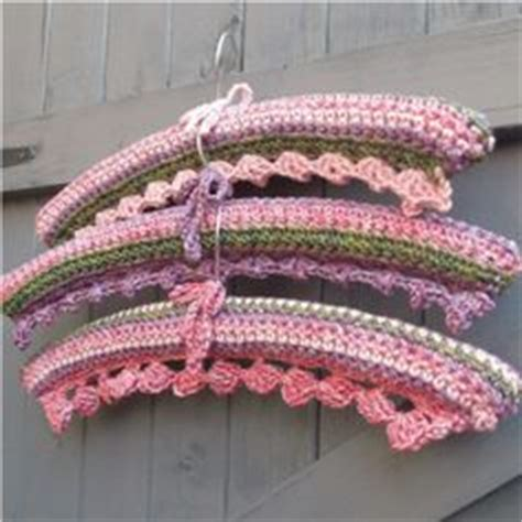 knitted lace coathangers free knitpatterns knitted coat hanger covers