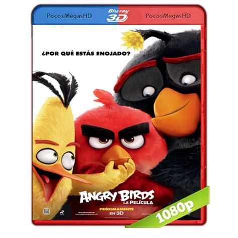 angry birds 2016 imdb angry birds la pelicula 2016 3d sbs brrip 1080p audio
