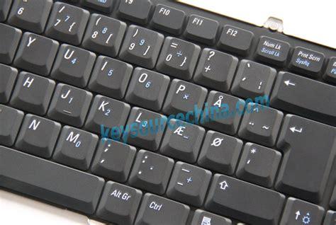 Keyboard Dell Vostro 500 1000 1400 1500 Series 0kt427 dell inspiron 1318 vostro 500 1400 1500 keyboard dansk tastatur dk