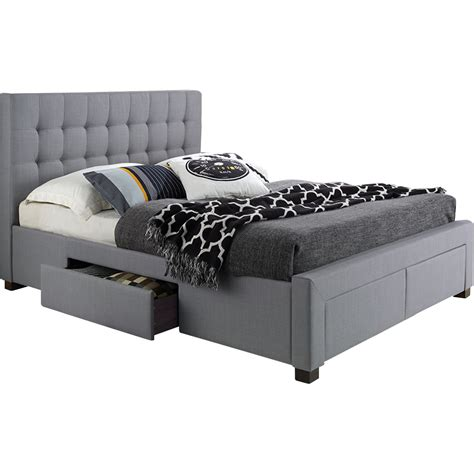 Cheap Queen Platform Bed Frame Com With Beds Gettinger Cheap Platform Bed Frame