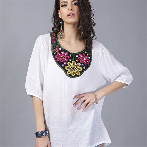 summer embroidery blouse aliexpress buy plus size blouse dress 19 styles