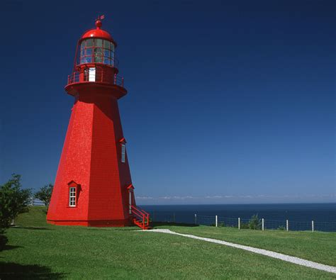 Bed And Breakfasts The Lighthouses Circuit Tourisme Gasp 233 Sie
