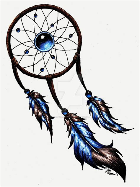 design of dream catcher dreamcatcher by your mom burn on deviantart