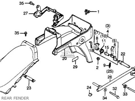 honda silver wing wiring diagram honda clutch diagram