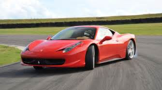 How Fast Is A 458 Italia 458 Italia Facelift To Get Turbo 3 8 V8 By Car