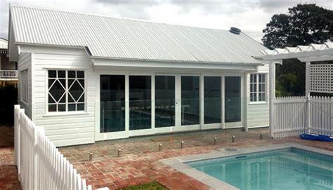 pool house designs australia linear constructions online australia
