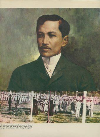biography exle of jose rizal dapitan a living legacy in the philippines