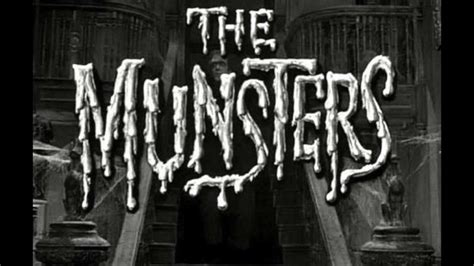 theme song munsters the munsters theme with vocals lyrics in description
