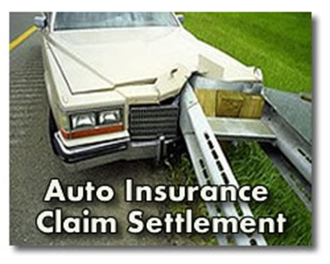 Car Accident: Car Accident Total Loss Settlement