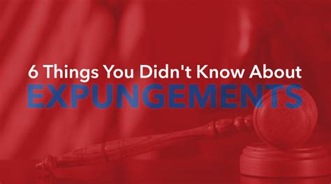 Will An Expungement Show On Background Check What Is A Partial Expungement