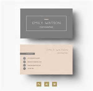 Best Business Card Templates by Best 25 Business Card Design Ideas On