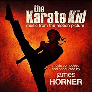 theme music karate kid james horner the karate kid music from the motion