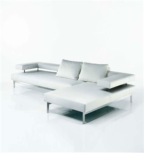 halifax divani divano angolare in pelle o in tessuto sfoderabile lama