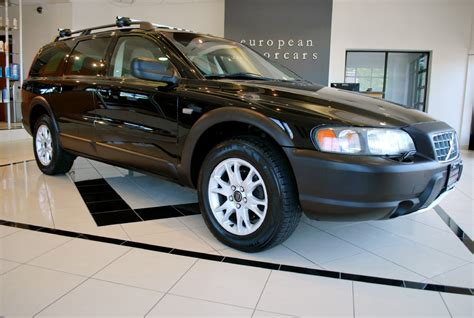 volvo xc cross country  sale  middletown ct ct volvo dealer stock