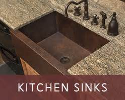 Copper Kitchen Sink Faucets Copper Kitchen Amp Copper Farmhouse Sinks Copper Sinks Online
