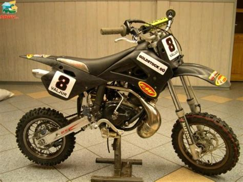 Lem Magic Jet 1 2007 lem four x motard moto zombdrive