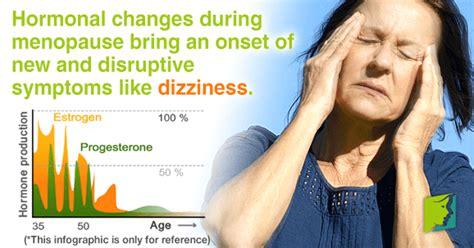 perimenopause symptoms dizziness and vertigo is menopause related to dizziness and balance