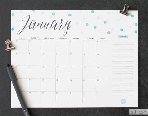 Cool Calendars 15 Of The Best Printable 2014 Calendars Cool Picks