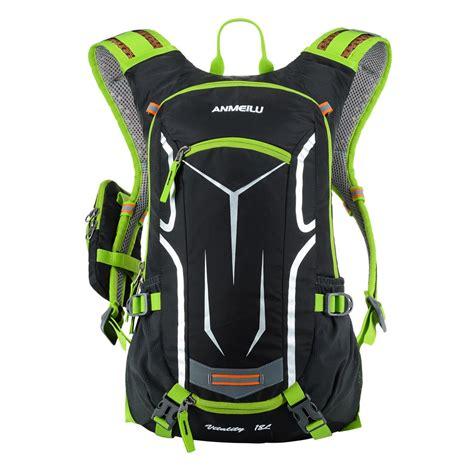 Wvd9 Bag 10 L Tas Waterproof Pack Limited Edition 1 anmeilu 18l outdoor backpack cycling backpack sports rucksack climbing bag bike shoulder bag