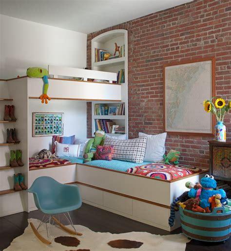 kids design ideas 8 ways to make your living room a playroom 小户型儿童房间装修效果图 土巴兔装修效果图
