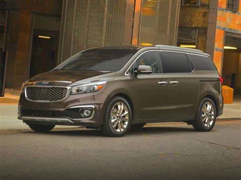 Most Expensive Kia Car Top 10 Most Expensive Vans High Priced Minivans