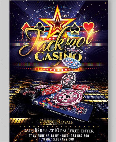 22 Casino Flyer Templates Psd Vector Eps Jpg Download Freecreatives Casino Flyer Template Free