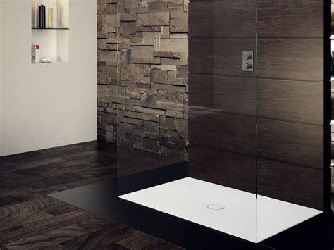 piatto doccia acciaio smaltato piatto doccia filo pavimento rettangolare in acciaio