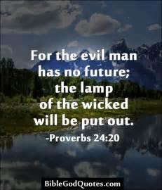 bible quotes evil quotesgram