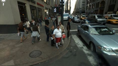 fotos terrorificas google earth google street view imagenes extra 241 as y fascinantes