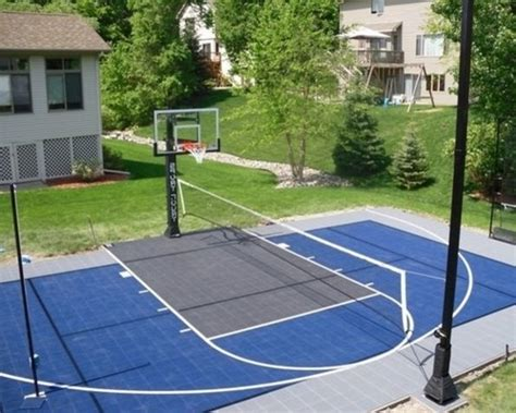 backyard basketball court backyard basketball courts lebron