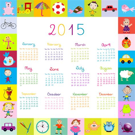 cartoon calendar new calendar template site