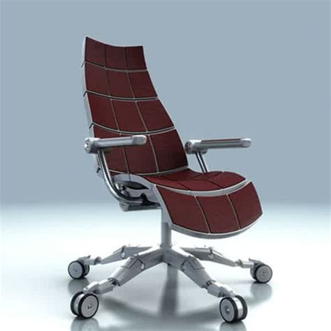 Futuristic Chairs by Top List Of Futuristic Chair Designs Homesfeed