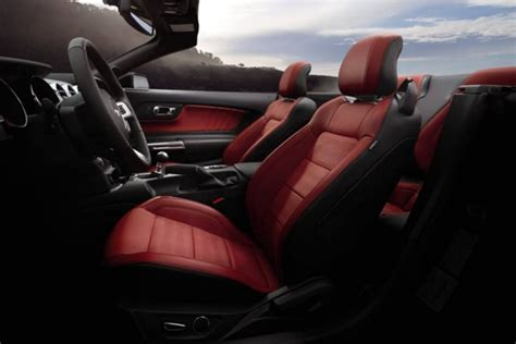 Most Popular Car Interior Color by 9 Of The Most Stylish Car Interiors You Can Buy On Every