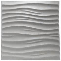 Textured Wall textured wall covering pu material panels wave wall 23 6 215 23 6 in 1