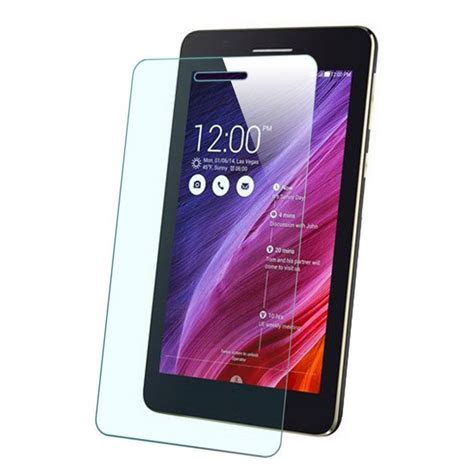 Tempered Glass Asus Fonepad 7 mr northjoe screen guard for asus fonepad 7 fe171mg