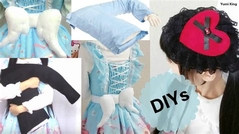 boyfriend pillow diy 3 creative diys diy boyfriend pillow diy wing belt diy headdress