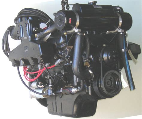 Chevrolet Marine Engines Marine Remanufactured Engines Inboard