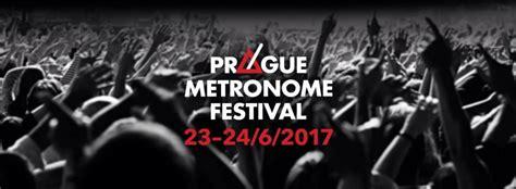 metronome festival metronome festival zapomeňte na nepohodl 237 a odporn 233 blafy
