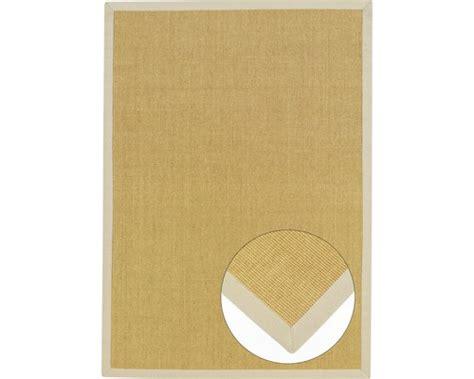 hornbach teppich sisalteppich beige 170x230 cm bei hornbach kaufen