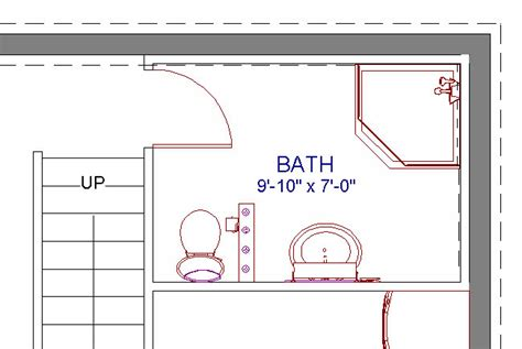 bathroom renovation floor plans 4 creative ideas for your basement floor plans