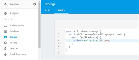 firebase rules tutorial android upload image to firebase storage tutorial adw
