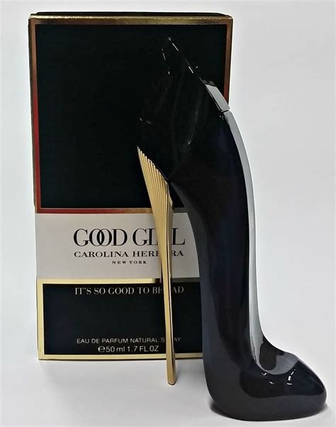Parfum Original Carolina Herrera perfume edp 50ml carolina herrera original r