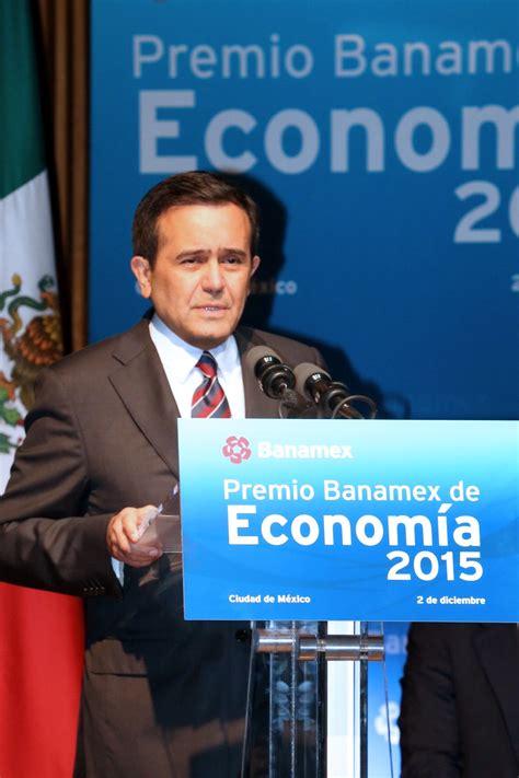 horario de banamex la economia 2015 dic 02 particip 243 el secretario de econom 237 a en la