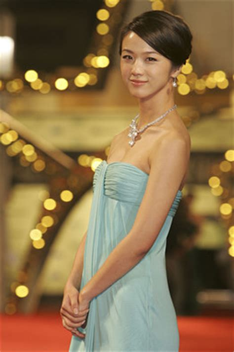a comeback for 'lust, caution' actress tang wei china